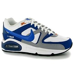 Купить Nike Air Max Command Junior Running Shoes 3350.00 за рублей