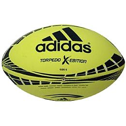 Купить adidas Torpedo X Ebition Rugby Ball 1900.00 за рублей