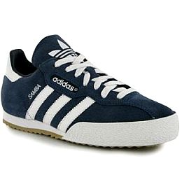 Купить adidas Samba Suede Junior Indoor Football Trainers 3350.00 за рублей