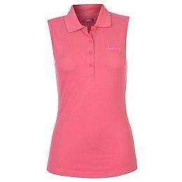 Купить LA Gear Sleeveless Polo Shirt Ladies 700.00 за рублей