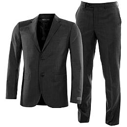 Купить Calvin Klein Structured Wool Suit Mens 8750.00 за рублей
