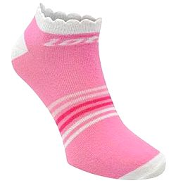 Купить Lotto 2 Pack Frill Socks 650.00 за рублей
