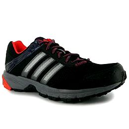 Купить adidas Duramo 4 Mens Trail Running Shoes 2850.00 за рублей