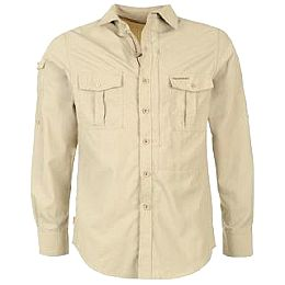 Купить Craghoppers NosiLife Long Sleeved Shirt Mens 3100.00 за рублей