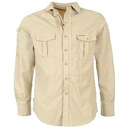 Купить Craghoppers NosiLife Long Sleeved Shirt Mens 3100.00 за рублей