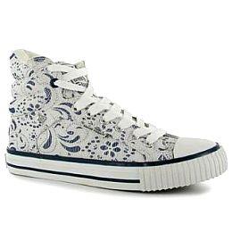 Купить British Knights Atoll Borda Ladies Skate Shoes 2300.00 за рублей