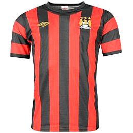 Купить Umbro Manchester City Away Shirt 2011 2012 UNS 1900.00 за рублей