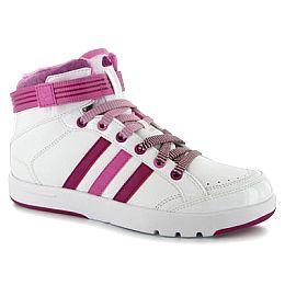 Купить adidas Bokanita Mid Junior 2800.00 за рублей