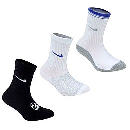 Купить Nike Graphic Socks Junior 3 Pack 700.00 за рублей