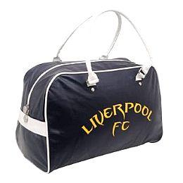 Купить Warrior Liverpool FC 3rd Holdall 2050.00 за рублей