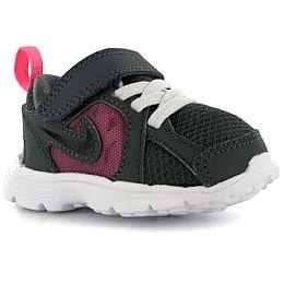 Купить Nike Dual Fusion Infant Girls Trainers 2200.00 за рублей