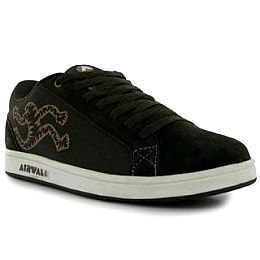 Купить Airwalk York Junior Skate Shoes 2150.00 за рублей
