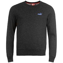 Купить Puma Logo Crew Sweatshirt Mens 2100.00 за рублей