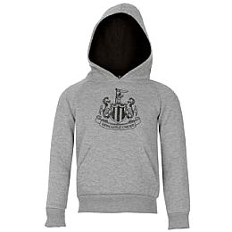 Купить Source Lab Newcastle United FC Hoody Infants 1950.00 за рублей