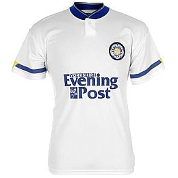 Купить ScoreDraw Retro Leeds United 1992 League Champions Shirt 2450.00 за рублей