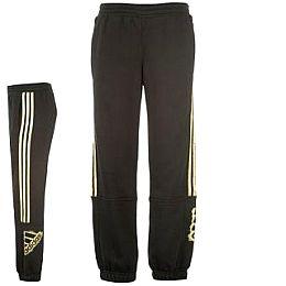Купить adidas Trome Tracksuit Bottoms Junior 2300.00 за рублей
