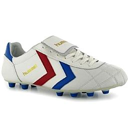 Купить Hummel Old School Star FG Mens Football Boots 3950.00 за рублей