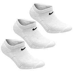 Купить Nike 3 Pack No Show Socks Junior 800.00 за рублей