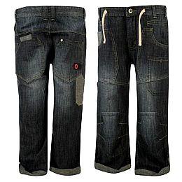 Купить Airwalk Turn Up Jeans Junior 1600.00 за рублей