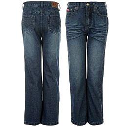 Купить Lee Cooper Straight Fit Jeans Junior 1600.00 за рублей