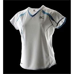 Купить Mizuno Performance Running TShirt Ladies 2400.00 за рублей