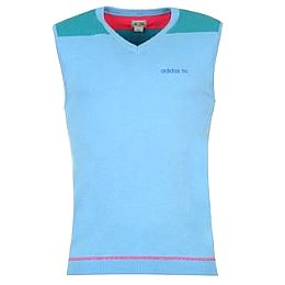 Купить adidas V Neck Sweater Vest Mens 2000.00 за рублей