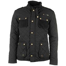Купить Kangol Wax Quilted Jacket Mens 3100.00 за рублей