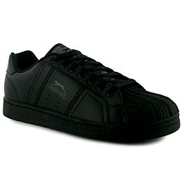 Купить Slazenger Idol Laced Mens Trainers 2050.00 за рублей