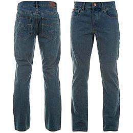 Купить Lee Cooper Regular Jeans Mens 1950.00 за рублей
