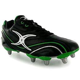 Купить Gilbert Sidestep Zenon Junior Rugby Boots 2200.00 за рублей