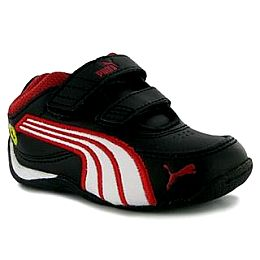 Купить Puma Drift Cat 4 Scuderia Ferrari Trainers Infants 2050.00 за рублей