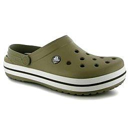 Купить Crocs Crocband Sandal Mens 2450.00 за рублей