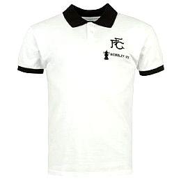 Купить Score Draw Fulham FC 1975 Home Jersey Mens 2550.00 за рублей