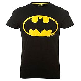 Купить Batman T Shirt Junior 800.00 за рублей