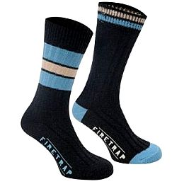 Купить Firetrap 2 Pack Box Chunky Socks Mens 1600.00 за рублей