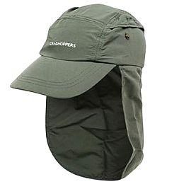 Купить Craghoppers NosiLife Desert Cap Mens 1750.00 за рублей