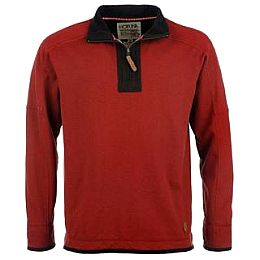 Купить Hot Tuna Quarter Zip Funnel Top Mens 2150.00 за рублей