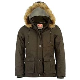 Купить Lee Cooper Parka Ladies 2700.00 за рублей