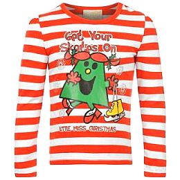 Купить Little Miss Long Sleeve T Shirt Infants 700.00 за рублей
