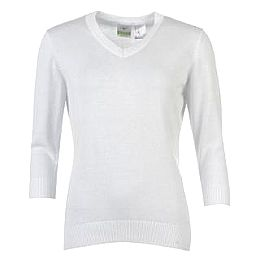 Купить Maggie and Me V Neck Sweater Ladies 1800.00 за рублей