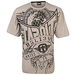 Купить Tapout 10530 Printed T Shirt Mens 800.00 за рублей
