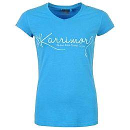 Купить Karrimor Organic T Shirt Ladies 1700.00 за рублей
