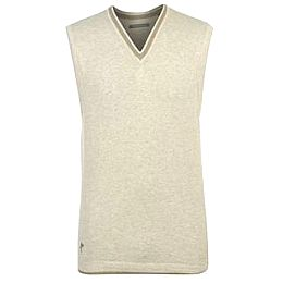 Купить Ashworth V Neck Sweater Vest Mens 2800.00 за рублей