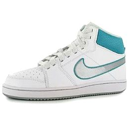 Купить Nike Backboard Mid Ladies Hi Tops 3350.00 за рублей
