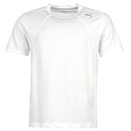 Купить Puma PE Multi T Shirt Mens 1950.00 за рублей