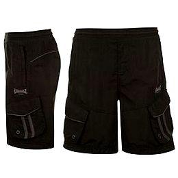 Купить Lonsdale 2 Stripe Cargo Shorts Junior 800.00 за рублей