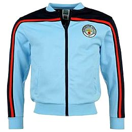 Купить Score Draw Manchester City FC 1982 Track Jacket 2700.00 за рублей