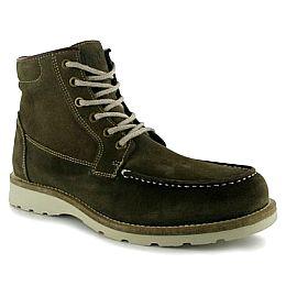 Купить Lee Cooper Vintage Suede Boots Mens 2800.00 за рублей