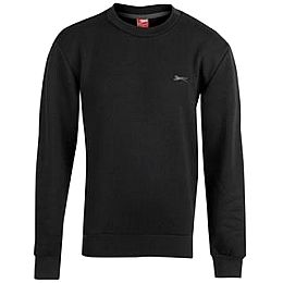 Купить Slazenger Small Logo Fleece Sweater Junior 750.00 за рублей