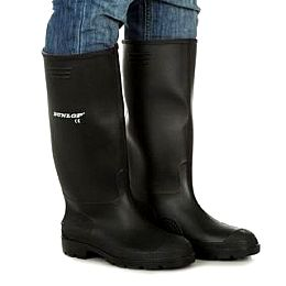 Купить Dunlop Pricemaster Mens Wellington Boots 1800.00 за рублей